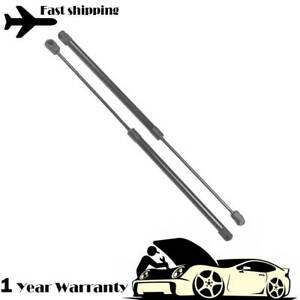 For Jeep Grand Cherokee 1994 1998 2x Rear Window Glass Gas Springs Lift Supports