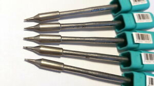 Lots Of 5 Jbc Soldering Tip C245001