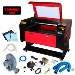Used In Great Condition 60 Watt Engraver Cutting Machine