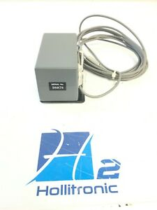 Spicer Consulting Ac Magnetic Field Sensor