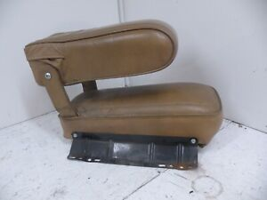 Jeep J10 J20 Grand Wagoneer Center Arm Rest Middle Buddy Seat Cherokee Chief