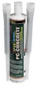 Pc concrete 72561 Two part Epoxy Adhesive Paste For Anchoring And Crack Repair