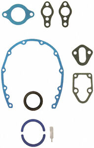 Fel Pro 2702 Race Gasket Full Set Fits Small Block Chevy Kit