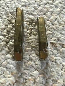 2 Sip Societe Genevoise Jig Boring Bits For L Type Tool Holders Swiss Made