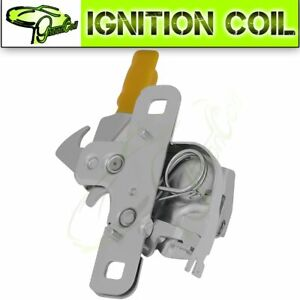 Fits Ford Mustang Base 3 8l 1999 04 Hood Latch Lock X1 Fo1234123
