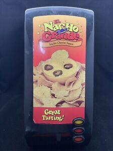 Door Housing W Decal Gold Medal Products Co Nacho Cheese Dispenser Model 5300