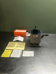 Tls Techlab Systems Digital Micrometer With Mitutoyo Absolute Indicator 543 391b