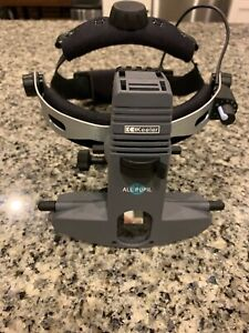 Keeler All Pupil Ii Binocular Indirect Ophthalmoscope Wireless