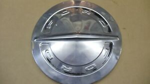 1964 Ford Galaxie Hubcap Dog Dish Original 1 Only Hubcap