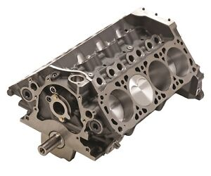 Ford Racing M 6009 347 Boss Short Block Engine