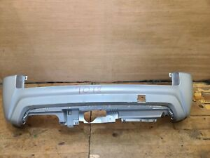 2004 2005 2006 2007 2008 2009 Bmw E83 X3 M Sport Rear Bumper Cover Oem