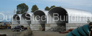 Durospan Steel 20x30x14 Metal Building as Seen On Tv Open Ends Factory Direct