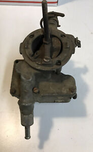 Carter Yf6420s 1 Barrel Jeep Willys Rebuilder Core Or Parts As Is