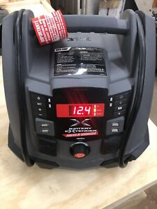 Schumacherbe01255 Battery Extender 12 Volt 1 200 Amp Battery Jump Starter