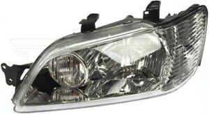 Dorman 1591820 Head Lamp Assembly For 02 03 Mitsubishi Lancer