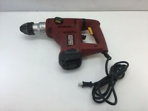 Chicago Electric 69274 1 1 8 Sds Rotary Hammer Chipping Gun