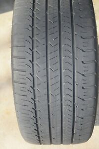 Goodyear Eagle Sport A s 255 35r20 97w Xl Tread 6 32