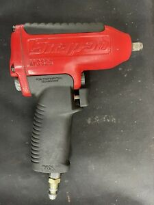 Snap On Tools Super Duty Air Impact Wrench 3 8 Drive Mg325
