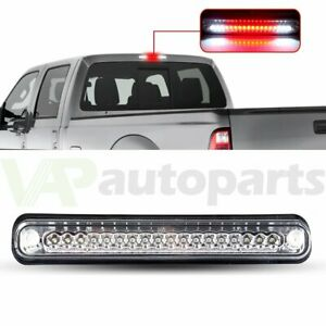 For 1988 1993 Chevy Gmc C K Silverado Sierra Led 3rd Brake Light Stop Cargo Lamp
