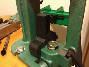 RCBS Reloading Primer catcher rock chucker for Supreme and RC IV. 3D printed $15.00