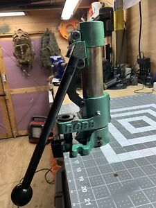 RCBS Summit Single Stage Reloading Press $599.99