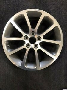 New 18 034 Replacement Rim For Ford Fusion 2008 2009 2010 Wheel