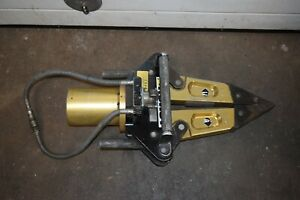 Hurst Jaws Of Life Hydraulic Fire Rescue Tool Model Tr