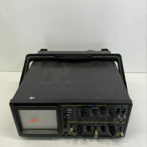 Tenma 72 3055 Test Equipment 20mhz Oscilloscope 2 Channel Unit