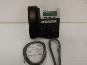 Vertical Vip 9820 00 10 Button Voip Telephone With Sip Firmware