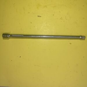 Snap On Fxk11 3 8 Drive Knurled 11 Extension 1991