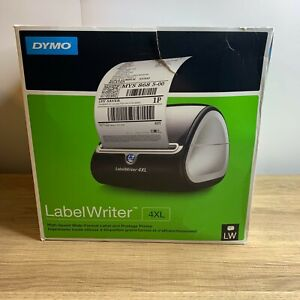 Dymo 1 Labelwriter 4xl Thermal Label Printer 4x6 Fast 1 2 Day Us Shipping
