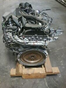 2014 Mercedes benz Glk250 Used Engine 2 1l 41k Diesel Tested Free Shipping