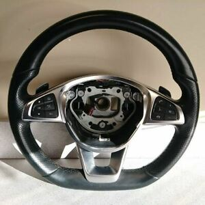 2015 2016 2017 2018 2019 2020 Mercedes C400 C300 Sport Steering Wheel