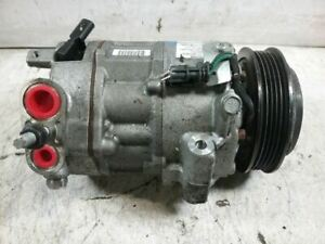 Ac Compressor Vin Z 4th Digit New Style Fits 16 Malibu 527679