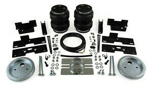 Air Lift 57213 Loadlifter 5000 Leaf Spring Leveling Kit Replacement Parts