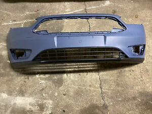 15 16 17 18 Ford Focus Front Bumper Cover 2015 2016 2017 2018 Lower Bumper