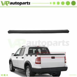 Tailgate Molding Cover Cap For 2007 2010 Ford Explorer Sport Trac