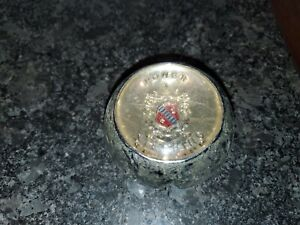 Vintage 1956 Buick Power Steering Horn Button