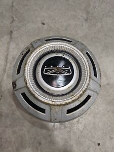 1967 72 Ford Dog Dish Hubcap Center Cap 12 1 Ton Pickup Truck F250