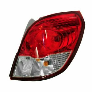 Fit For Vue Xe xr 2008 2009 2010 Tail Lamp Right Passener 2012 Captiva Sport