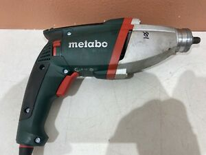 Metabo Be 1100 Two Speed Drill 1 2 0 900 0 2 800 Rpm 9 6a Made In Germany