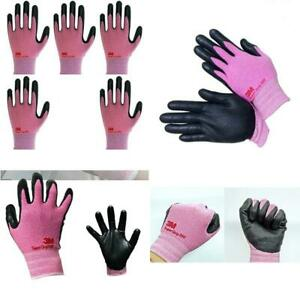 Lightweight Nitrile Work Gloves Supegrip200 Foam Coated Smart Touch Washable