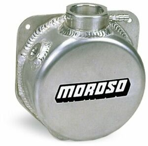 Moroso 63650 Cool Sys Expansion Tank