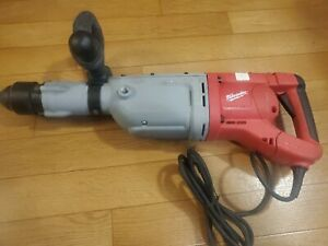 Milwaukee 5342 20 Heavy Duty Sds max Rotary Hammer