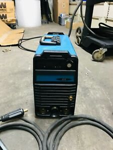 Miller Maxstar 200dx With Stick Leads
