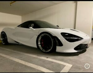 Mclaren 720s Bc Forged Wheels And Tires 21 20