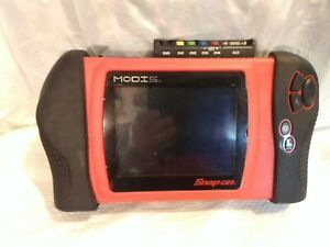 Snap On Modis Scanner Eems300 Free Shipping