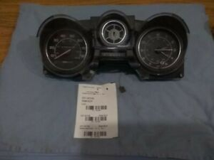 Speedometer Fits 78 79 Grand Prix 156768