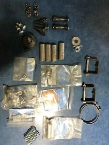 Model A Ford Misc New Parts