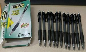 Pilot G 2 Mechanical Pencil 0 7mm Clear W black Accents Only 11